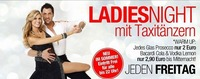 Ladies Night! Mit Taxitänzern!@Mausefalle Graz
