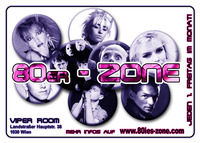 80er-Zone - Pop, Wave & Underground@Viper Room