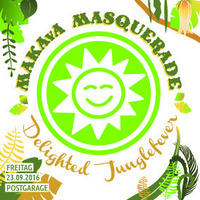 MAKAvA Masquerade @Postgarage