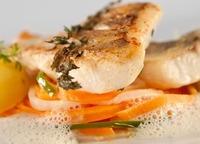 Maritime Köstlichkeiten im Abbazia@Abbazia Restaurant