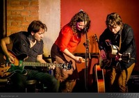 Tim Easton, Meena Cryle & Chris Filmore@Local - BAR | LIVE | MUSIK