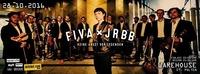 FIVA X JRBB - Warehouse St. Pölten@Warehouse