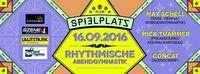 ★Rhythmische Abendgymnastik★ Spielplatz meets SASS@Club Spielplatz