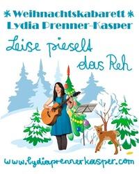 Lydia Prenner-Kasper - Christmas Special