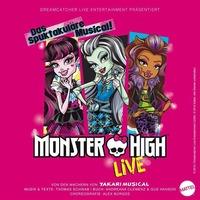 Monster High Live | Wiener Stadthalle@Wiener Stadthalle