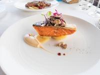 Italienisches Luxus Dinner im Il Melograno@Ristorante Il Melograno
