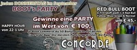 RB Boot's Party@Discothek Concorde
