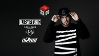 DJ Rapture - Soul Club Vienna - SA 23.09.16@Praterdome