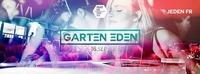 Garten Eden Ξ Freitags tanzen.@Pratersauna
