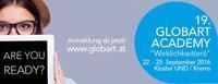 GLOBART ACADEMY 2016@Kloster UND
