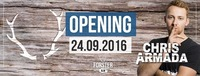 Opening - Forsteralm@Forsteralm