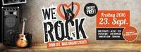 We Love Rock@DieGalerie Schwaz