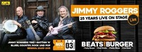 Beats&Burger - Jimmy Rogers live@Werkstatt Kufstein
