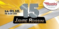 Jahresfeier Rossini@Rossini