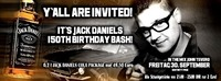 Jack Daniels 150TH Birthday Bash@Excalibur