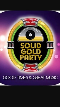 SOLID GOLD PARTY @Dj Showtime @Kuhstall