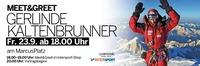 Meet & Greet mit Gerlinde Kaltenbrunner@Plus City