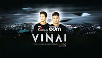 Heroes of EDM mit VINAI LIVE@Disco P2