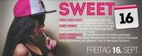 SWEET Sixteen@Almrausch Weiz