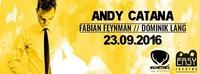 DoEasy mit Andy Catana@Wildwechsel