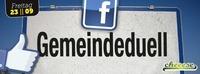 Facebook Gemeindeduell im Cheeese Hirschbach@Cheeese