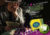 Money Maker@Key-West-Bar