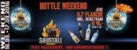 Samsatg - Bottle Weekend mit Gueni DJ Snake@Saustall Hadersdorf