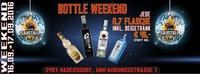 Friday - Bottle Weekend@Saustall Hadersdorf
