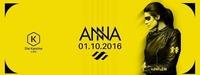 Plemplem pres. ANNA [Season Opening]@Die Kantine
