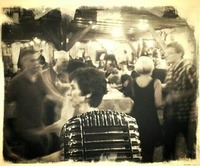 the BOOGIEDUDES@Die Villa - musicclub