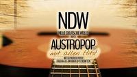 Neue Deutsche Welle meets Austropop@Disco P2