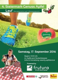 4. Steiermark Genuss Apfel Lauf@Stubenbergsee
