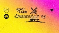 Grieskram Musikpark & Aftershow Party Postgarage!@Postgarage