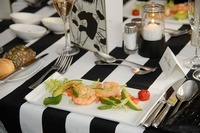 Szigeti Galamenü im Restaurant Parlor@InterContinental Wien