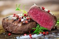 Mediterraner Steak-Genuss im Aurelius@Aurelius Restaurant & Weinbar