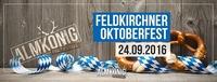 Feldkirchner Oktoberfest@Almkönig