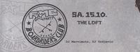 FAME Boardriders Club@The Loft