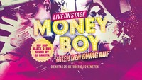 Money Boy Live ★ Supported by DJ Dakota@Disco P2