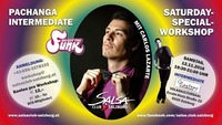 Saturday Special - Panchanga Workshop - mit Carlos Lazarte@Schauspielhaus Salzburg