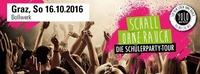 Schall OHNE RAUCH - Die Schülerparty Tour@Bollwerk