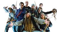 Rebel Musig Crew@Konzertsaal Musikschule Kufstein