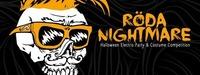 Röda Nightmare feat. Couscous & Boris Hauf + 11!!1!!1@KV Röda
