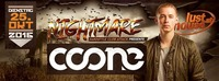 COONE presented by Nightmare-hardstyle club attack - lusthouse@Lusthouse
