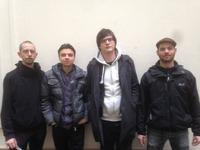 Stehlik/Unterköfler Quartet@ZWE
