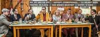 Live: Big Jay & die GPÖ / Support: Cosmophonics, DJ Helmut Riedl@SUB