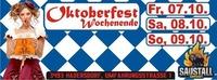 Oktoberfest Weekend@Saustall Hadersdorf