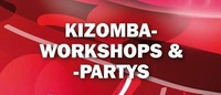 Kizombaspecial Workshop Doppelpack - Beginner I & II & KizOnly Party@Schauspielhaus Salzburg