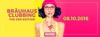 Bräuhaus Clubbing@Bräuhaus Events
