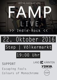 FAMP // STEP Völkermarkt@Step