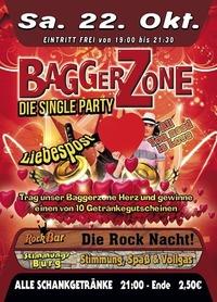 Baggerzone@Excalibur